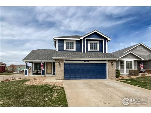 Photo of 6205 Snowberry Ave, Firestone, CO 80504 (MLS # 939016)