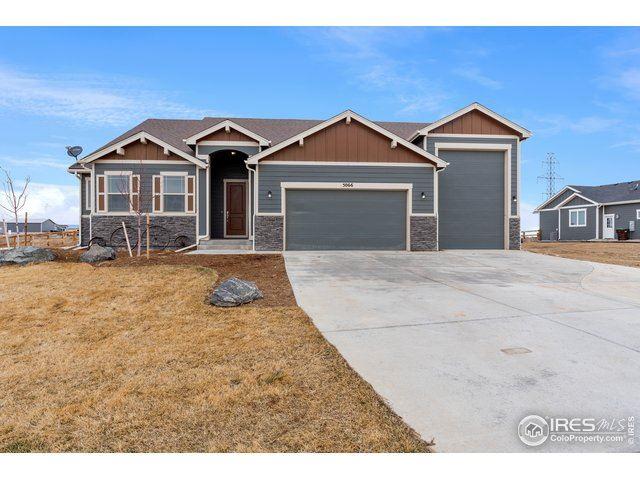 5066 Prairie Lark Ln, Severance, CO 80615 - #: 936016