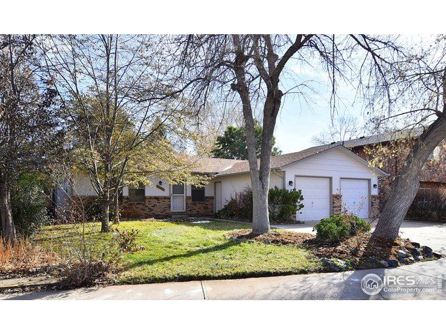 1402 Wildwood Rd, Fort Collins, CO 80521 - #: 899017
