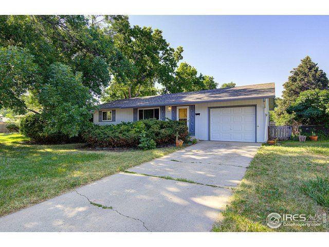 2225 W Lake St, Fort Collins, CO 80521 - #: 944018