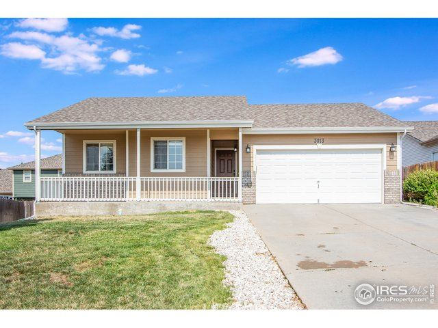3013 44th Ave, Greeley, CO 80634 - #: 947018