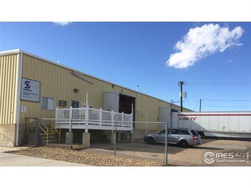 Photo of 270 Mountain Ave, Berthoud, CO 80513 (MLS # 952019)