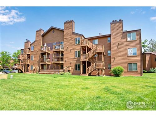 Photo of 6130 Habitat Dr 1, Boulder, CO 80301 (MLS # 953019)
