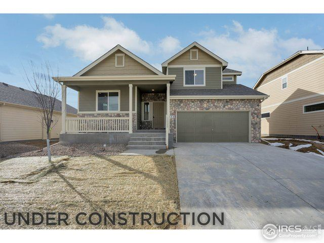 318 Torreys Drive, Severance, CO 80550 - #: 875019