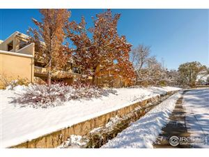 Tiny photo for 3845 Northbrook Dr F #F, Boulder, CO 80304 (MLS # 898020)