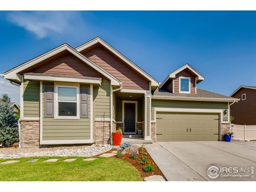 Photo of 11108 Cherryvale St, Firestone, CO 80504 (MLS # 922020)