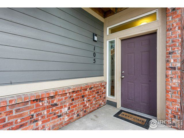 2450 Windrow Dr E105, Fort Collins, CO 80525 - #: 939020