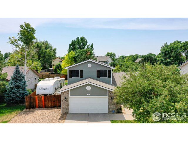 1320 2nd St Rd, Eaton, CO 80615 - #: 947020