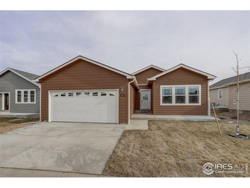 Photo of 6290 Indian Paintbrush St, Frederick, CO 80530 (MLS # 902021)