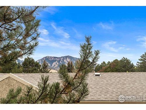 Tiny photo for 70 S Boulder Cir 7024, Boulder, CO 80303 (MLS # 953021)