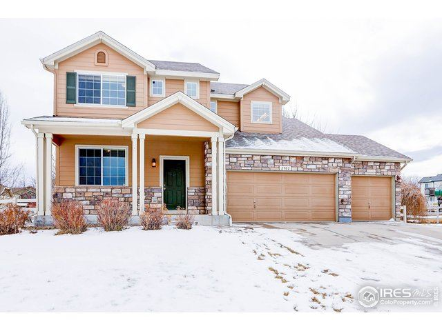 2902 Shaylah Ct, Fort Collins, CO 80525 - #: 931021