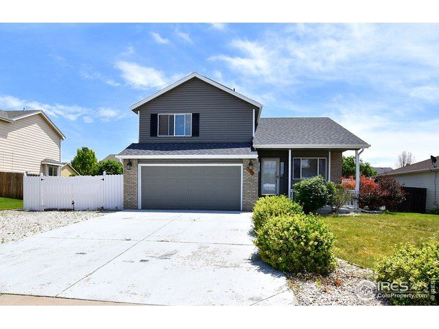 3184 51st Ave, Greeley, CO 80634 - #: 903022