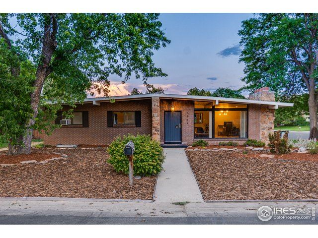 1962 25th Ave, Greeley, CO 80634 - #: 919022