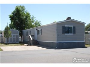 Photo of 731 Grand Ave 82 #82, Platteville, CO 80651 (MLS # 4023)