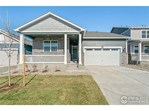 Photo of 6806 Poudre St, Frederick, CO 80530 (MLS # 911023)