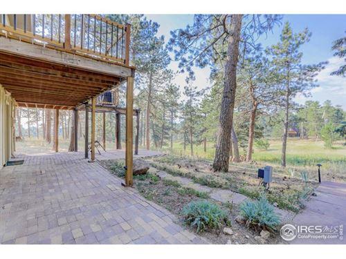 Tiny photo for 791 Mountain Meadows Rd, Boulder, CO 80302 (MLS # 921023)