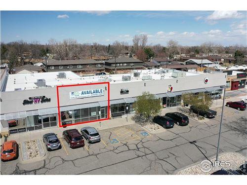 Photo of 1463 Eisenhower Blvd Various, Loveland, CO 80538 (MLS # 952023)