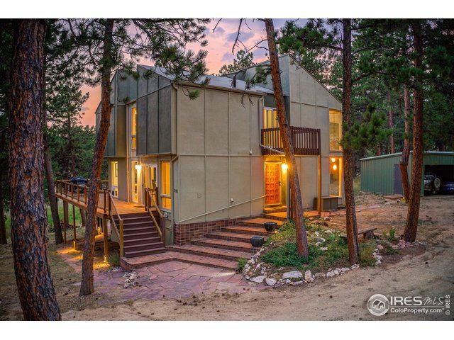 Photo for 791 Mountain Meadows Rd, Boulder, CO 80302 (MLS # 921023)
