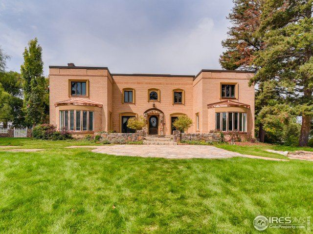 1937 15th Ave, Greeley, CO 80631 - #: 923023