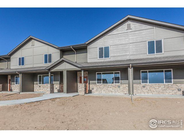 6603 4th St Rd 4, Greeley, CO 80634 - #: 927023