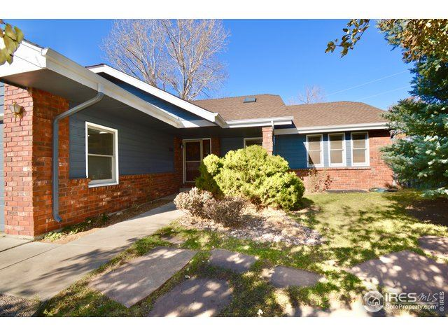 2601 Yorkshire St, Fort Collins, CO 80526 - #: 928023