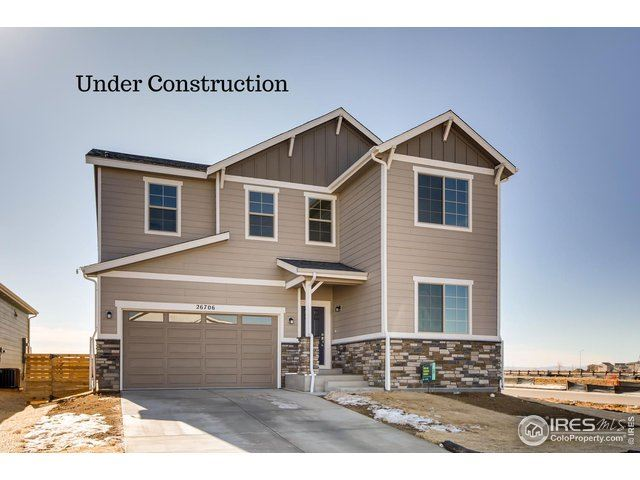 1776 Branching Canopy Dr, Windsor, CO 80550 - #: 933023