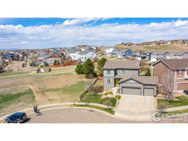 843 Donnelly Pl, Erie, CO 80516 - #: 909024