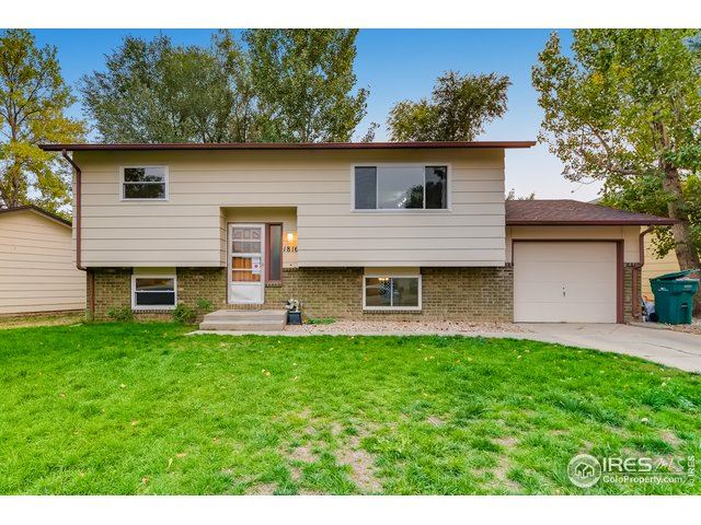 1816 31st St, Greeley, CO 80631 - #: 926024