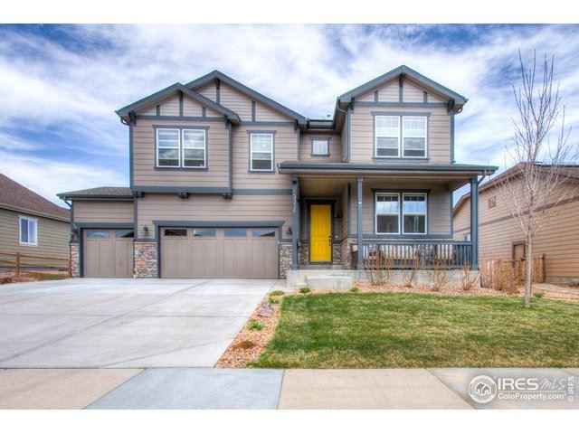 3338 W Elizabeth St, Fort Collins, CO 80521 - #: 909025