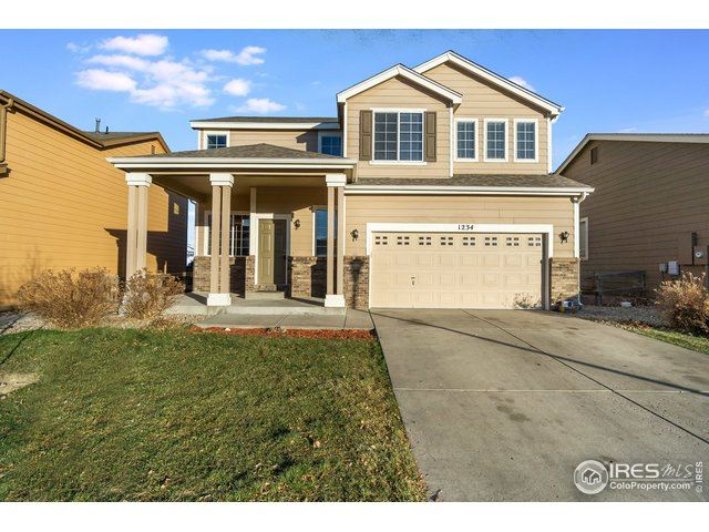 1234 101st Ave Ct, Greeley, CO 80634 - #: 929025