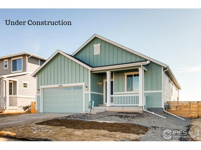 1764 Branching Canopy Dr, Windsor, CO 80550 - #: 933025