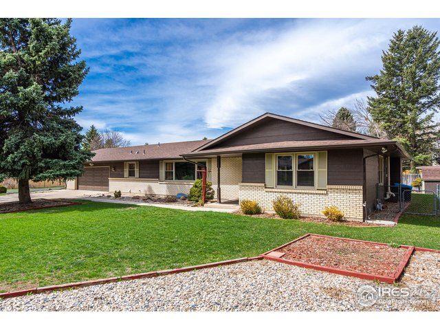4665 Hogan Dr, Fort Collins, CO 80525 - #: 940025