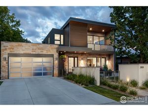 Photo of 2830 18th St, Boulder, CO 80304 (MLS # 878026)
