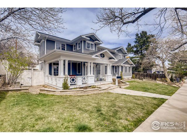 Photo for 435 Valley View Dr, Boulder, CO 80304 (MLS # 939026)