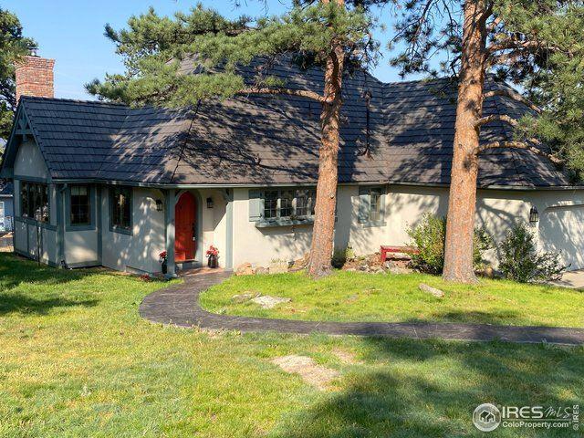 910 Elk Meadow Ct, Estes Park, CO 80517 - #: 949027