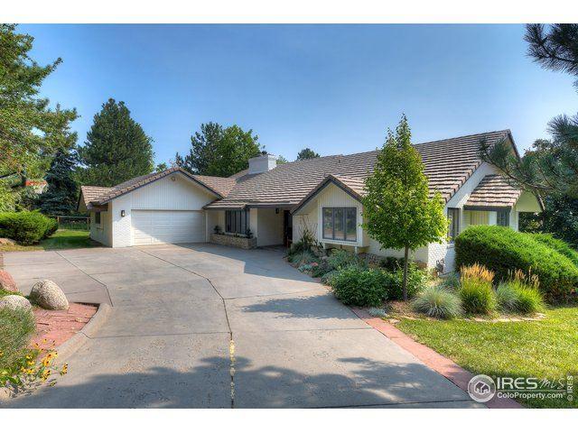 3735 Wild Plum Ct, Boulder, CO 80304 - #: 950027