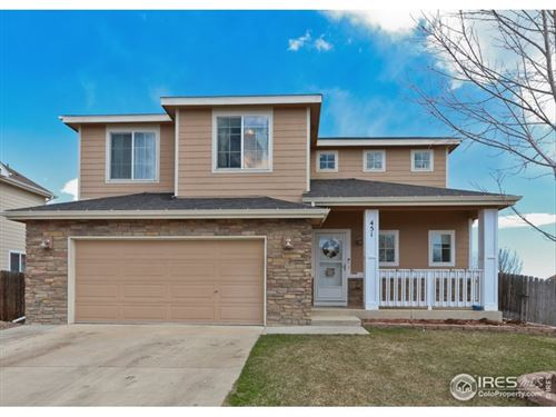 Photo of 451 Heritage Ln, Johnstown, CO 80534 (MLS # 918028)