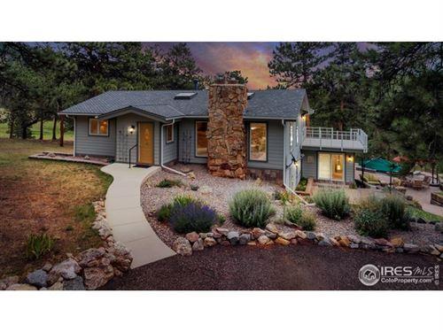 Tiny photo for 720 Mountain Meadows Rd, Boulder, CO 80302 (MLS # 920028)