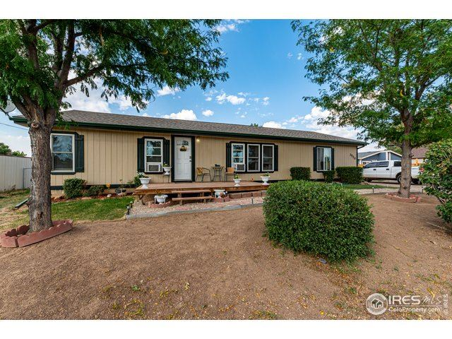3520 W Cleveland Ave, Wellington, CO 80549 - MLS#: 925028