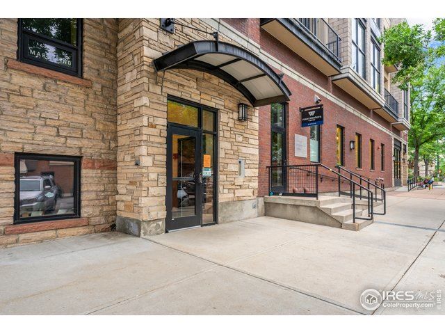200 S College Ave 302, Fort Collins, CO 80524 - #: 948028