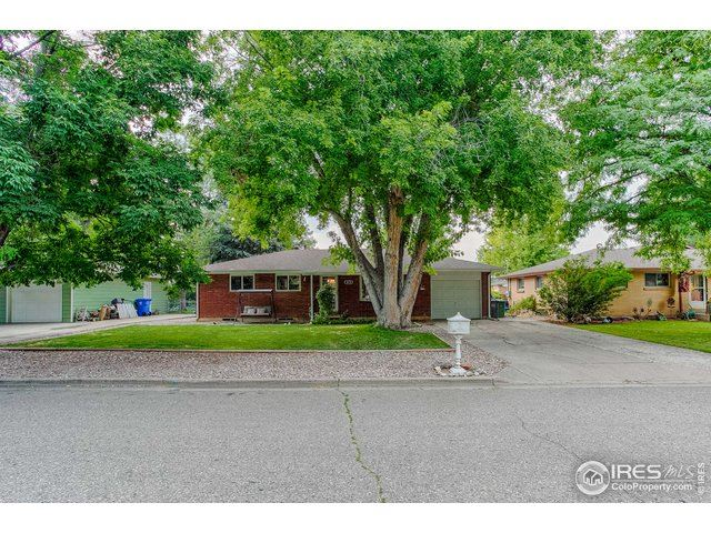 815 Foote Ct, Loveland, CO 80537 - #: 951028