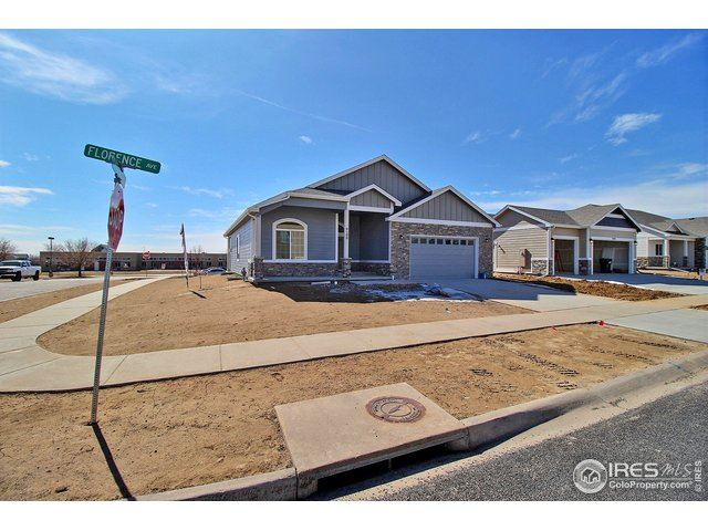 4100 Florence Ave, Evans, CO 80620 - MLS#: 897029