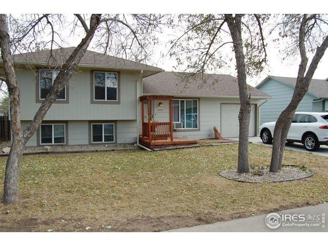 828 Gallup Road, Fort Collins, CO 80521 - #: 899029