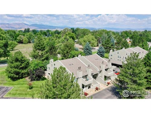 Photo of 6877 Countryside Ln 274, Niwot, CO 80503 (MLS # 920030)