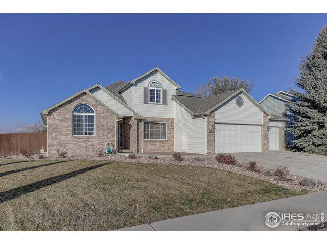 6209 N Saint Louis Ave, Loveland, CO 80538 - #: 899030