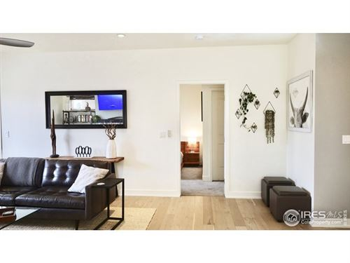 Tiny photo for 3601 Arapahoe Ave 324, Boulder, CO 80303 (MLS # 921031)