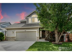 Photo of 493 Frontier Ln, Johnstown, CO 80534 (MLS # 886032)