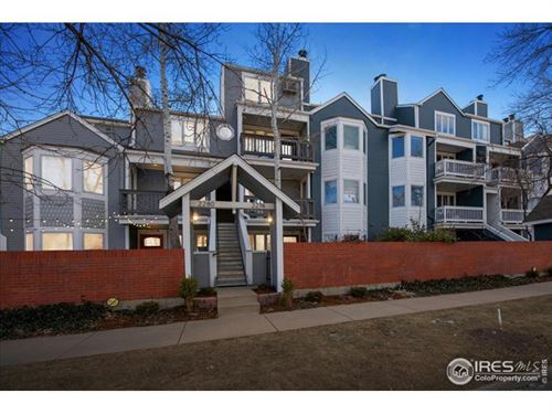 Photo of 2274 Spruce St A, Boulder, CO 80302 (MLS # 932032)