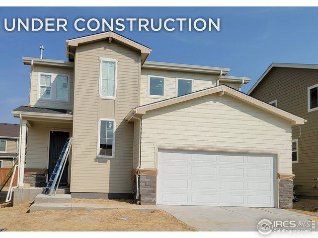 1206 104th Ave, Greeley, CO 80634 - #: 951032