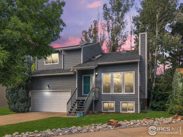Photo for 126 Genesee Ct, Boulder, CO 80303 (MLS # 896033)